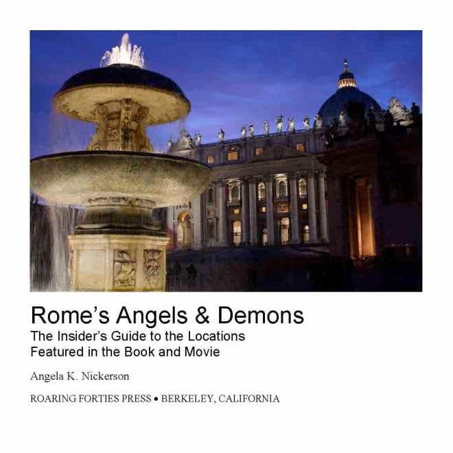 Rome'sA&D+Cover